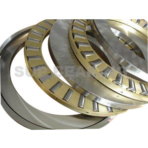 Double direction tapered roller thrust bearing 350976 C