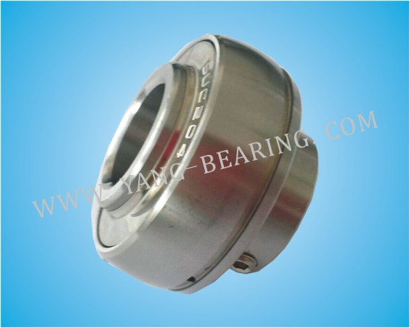 Bearing Unit Insert-SA200 Series