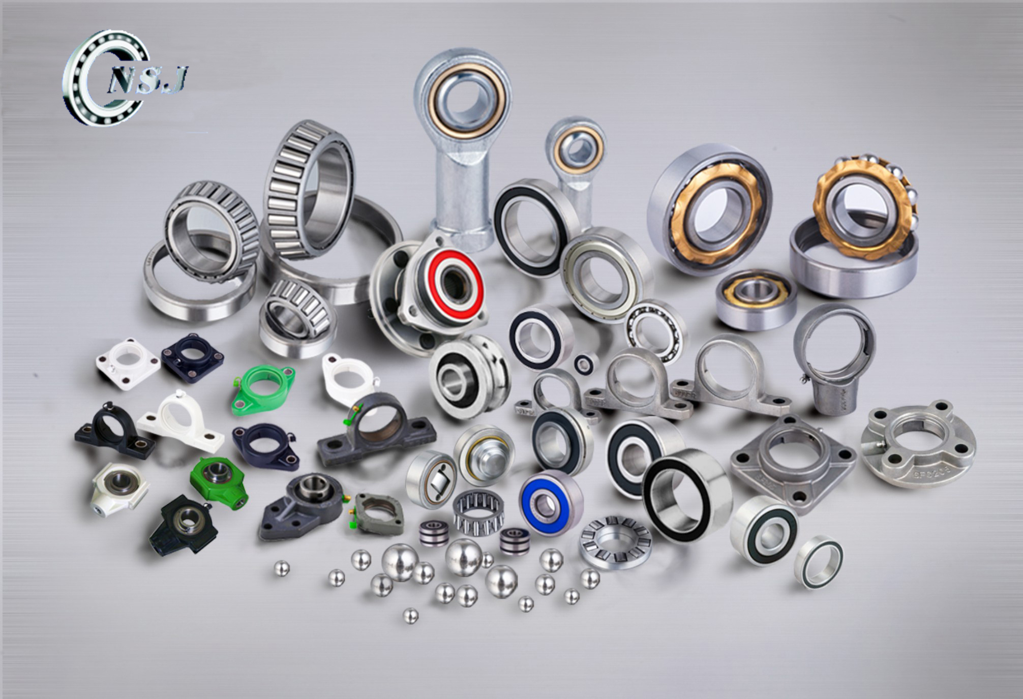 NINGBO SANYA BEARING CO.,LTD